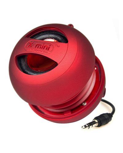 Mini boxa X-mini II - rosie - 1