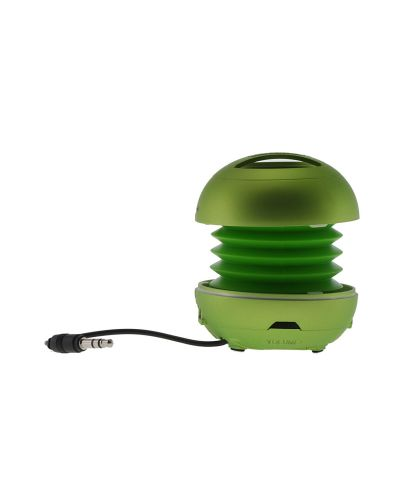 Mini boxa X-mini II - verde - 10