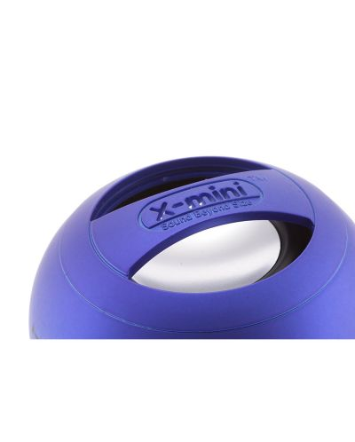 Mini boxa X-mini II - albastra - 8