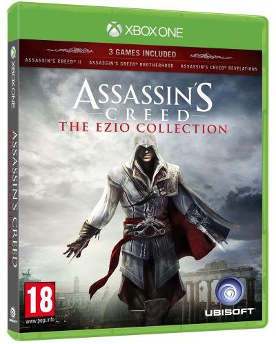 Assassin's Creed: the Ezio Collection (Xbox One) - 6