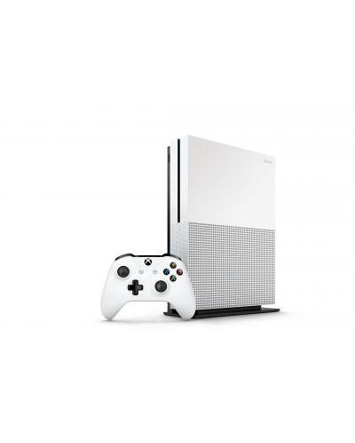 Xbox One S 500GB + Battlefield 1 - 7