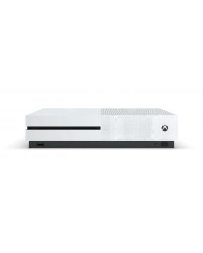Xbox One S 500GB + Battlefield 1 - 6