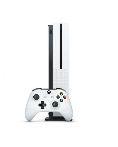 Xbox One S 500GB + Battlefield 1 - 8