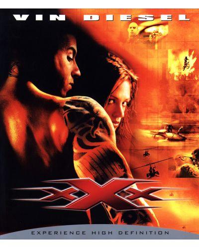 xXx (Blu-ray) - 1