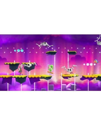 Yoshi's Woolly World Special Edition (Wii U) - 6