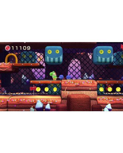 Yoshi's Woolly World Special Edition (Wii U) - 9