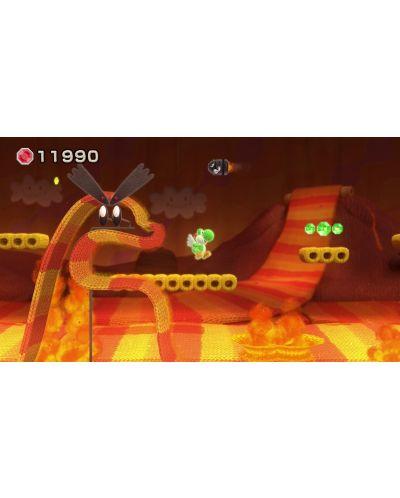 Yoshi's Woolly World Special Edition (Wii U) - 4