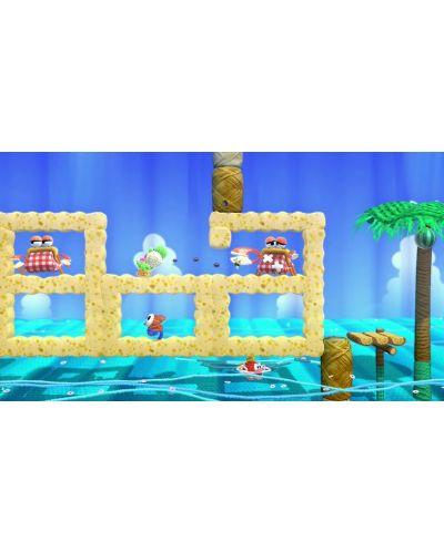 Yoshi's Woolly World Special Edition (Wii U) - 5