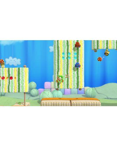 Yoshi's Woolly World Special Edition (Wii U) - 7