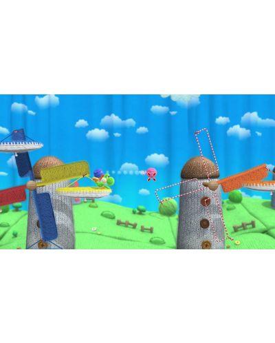 Yoshi's Woolly World Special Edition (Wii U) - 10