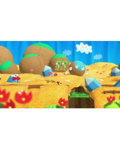 Yoshi's Woolly World Special Edition (Wii U) - 3