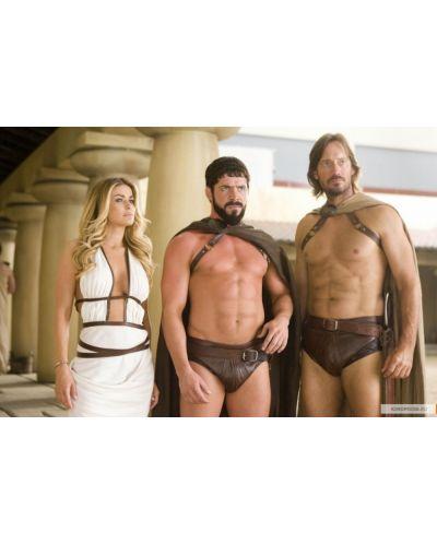 Meet the Spartans (DVD) - 3