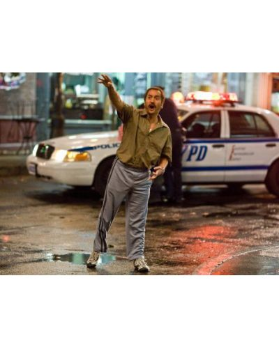 You Don't Mess with the Zohan (Blu-ray) - 5