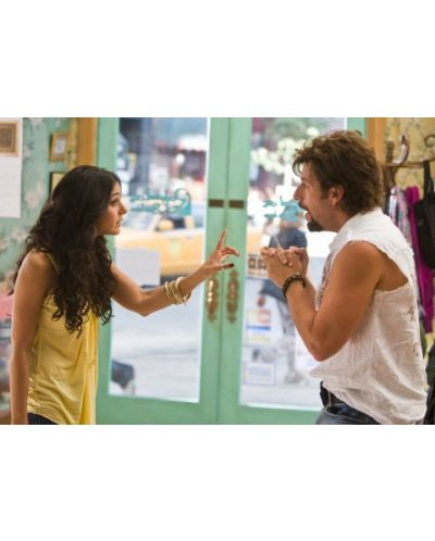 You Don't Mess with the Zohan (Blu-ray) - 10