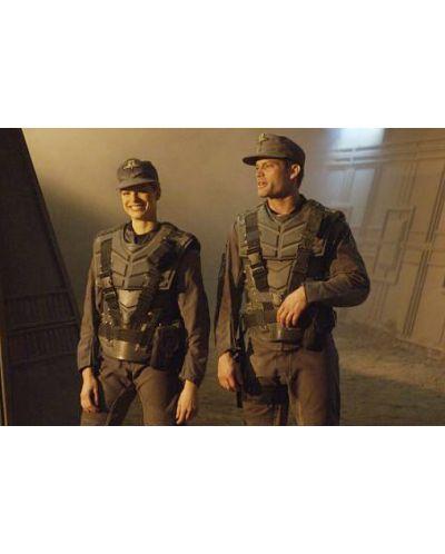 Starship Troopers 3: Marauder (Blu-ray) - 3