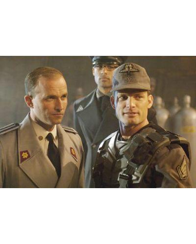 Starship Troopers 3: Marauder (Blu-ray) - 4