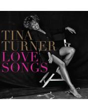 Tina Turner - Love Songs (CD)