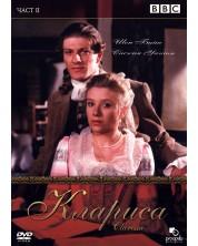 Clarissa (DVD)