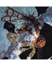 PRINCE - Chaos And Disorder (CD)