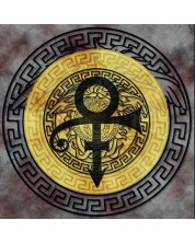 PRINCE - the Versace Experience (Prelude 2 Gold) (CD)