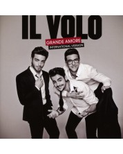 Il Volo - Grande Amore (CD)
