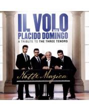 Il Volo - Notte Magica - A Tribute To The Three Te (CD)