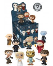Mini figurina Funko: Game of Thrones, Series 3 - Mystery Mini Blind Box