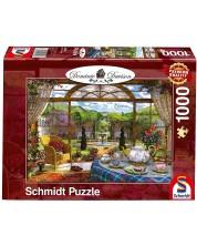 Puzzle Schmidt de 1000 piese - Conservatorul, Dominic Davison