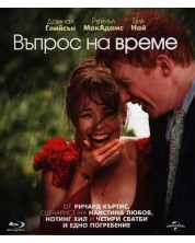 About Time (Blu-ray) -1