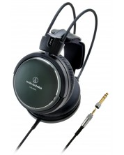 Casti Audio-Technica - ATH-A990Z Art Monitor, hi-fi, negre