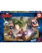 Puzzle Educa de 1000 de piese - The Avengers