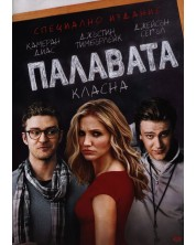 Bad Teacher (DVD)