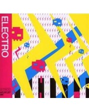Various Artists - Playlist: Electro (CD)