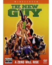 The New Guy (DVD)