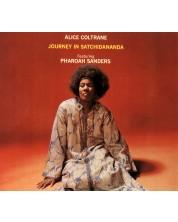 Alice Coltrane - Journey in Satchidananda (CD)