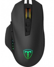 Mouse gaming Redragon - T-Dagger Captain T-TGM302, optic, negru