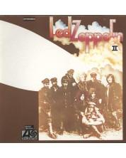 Led Zeppelin - Led Zeppelin II, Remastered (CD)