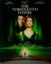 The Thirteenth Floor (Blu-ray)