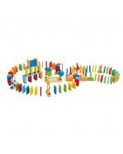 Jucarie din lemn Hape - Domino -1