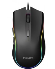 Mouse gaming Philips - Momentum G403, negru