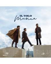 Il Volo - Musica (CD) (LV)