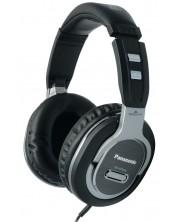 Casti pentru monitor Panasonic - RP-HTF600E, negre