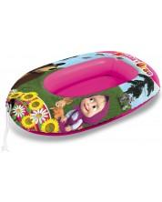 Barca gonflabila Mondo - Masa și ursul , 94 cm