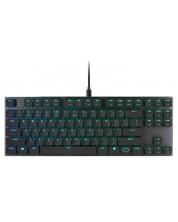 Tastatura gaming Cooler Master - SK630, neagra