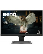 "Monitor BenQ - EW2480, 23.8"", IPS, FHD, FreeSync,negru -1"
