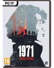 1971 Project Helios - Collector's Edition (PC)