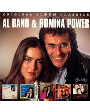 Al Bano & Romina Power - Original Album Classics (5 CD)