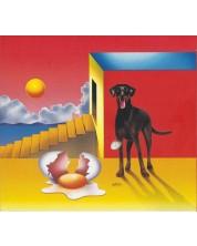 Agar Agar - The Dog and the Future (CD)