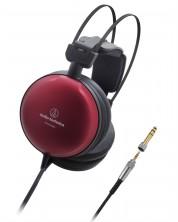 Casti Audio-Technica - ATH-A1000Z Art Monitor, hi-fi, rosii