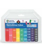 Joc educativ Learning Resources - Turnul matematic -1